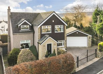 Thumbnail 5 bed detached house for sale in Main Road, East Morton, Keighley, West Yorkshire