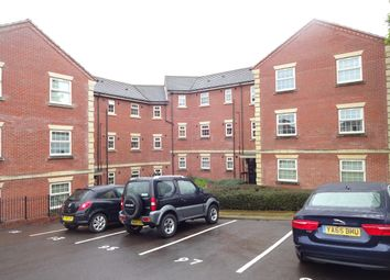 Thumbnail 2 bed flat to rent in Kirkby View, Gleadless, Sheffield