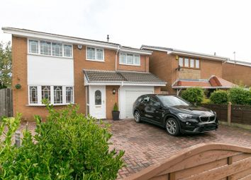 4 bed detached house for sale in Arnside Road, Orrell, Wigan WN5