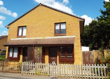 Thumbnail 1 bed property to rent in Celandine Avenue, Locks Heath, Southampton