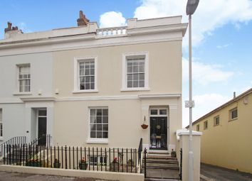 Thumbnail 5 bedroom end terrace house for sale in Alfred Street, Plymouth