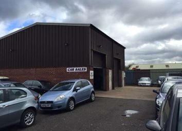 Thumbnail Commercial property to let in Charles Martin Business Centre, Redditch, Worcs