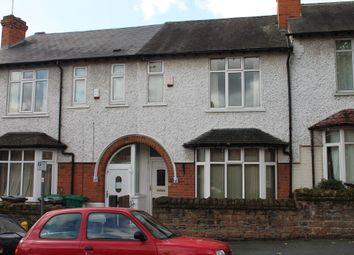 Thumbnail 5 bed terraced house to rent in Harrington Drive, Lenton, Nottingham