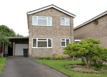 Thumbnail 3 bed detached house for sale in Weston-Super-Mare, North Somerset