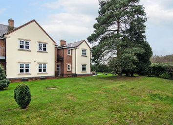 Thumbnail 2 bed flat for sale in Manderley House, Sandy Lane, Cannock