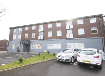 Thumbnail 1 bed flat for sale in Doncaster Road, Barnsley