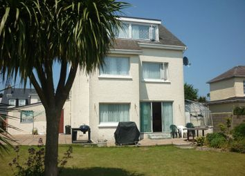 Thumbnail 5 bed property for sale in La Rue Des Canons, St. Helier, Jersey