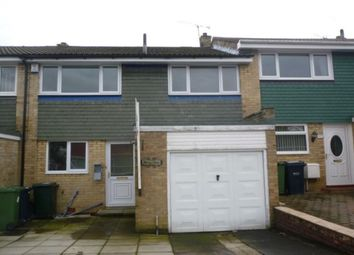 Thumbnail 3 bed property to rent in Dene Crescent, Ryton