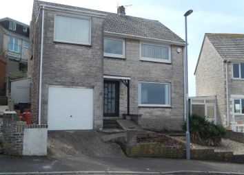 Thumbnail 3 bed detached house for sale in Killicks Hill, Portland