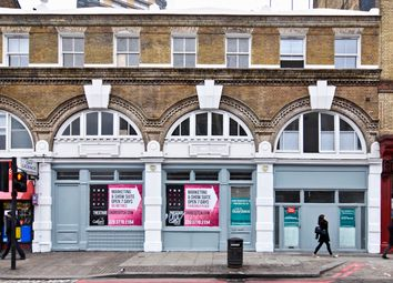 Thumbnail Restaurant/cafe to let in Great Eastern Street, London