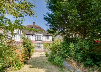 Thumbnail 3 bed semi-detached house for sale in Tulse Hill, London