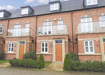 Thumbnail 4 bed town house for sale in Elan Place, Buckshaw Village, Chorley