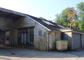 Thumbnail Warehouse to let in Unit J The Factory, Farnham, Surrey
