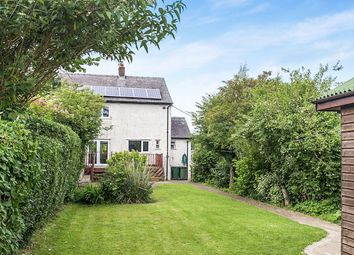 Thumbnail 3 bed semi-detached house for sale in Windermere Road, Carnforth