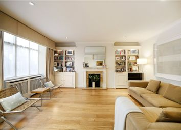 St. George's Drive, London SW1V. 3 bed flat