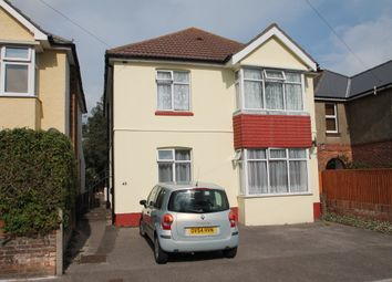 Thumbnail 2 bedroom flat for sale in Chatsworth Road, Parkstone Poole