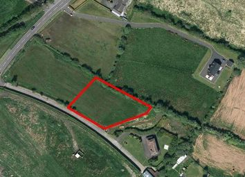 Thumbnail Land for sale in Long Rig Road, Nutts Corner, Crumlin, County Antrim