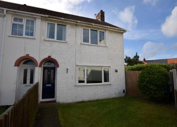 Thumbnail 3 bedroom semi-detached house for sale in Knights Road, Norwich