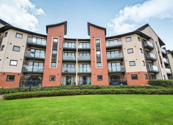 Thumbnail 2 bed flat for sale in Gosse Court, Swindon