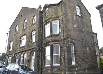 Thumbnail 4 bedroom terraced house for sale in Fountain Street, Thornton, Bradford