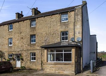 Thumbnail 2 bed flat for sale in Mill Cottages, Pateley Bridge, Harrogate, North Yorkshire