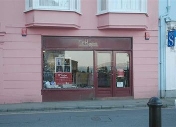 Thumbnail Property to rent in High Street, Tenby