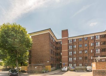 Thumbnail 1 bedroom flat for sale in Warwick Grove, Clapton, London