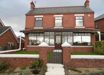 Thumbnail 3 bed detached house for sale in Durham Road, Bishop Auckland