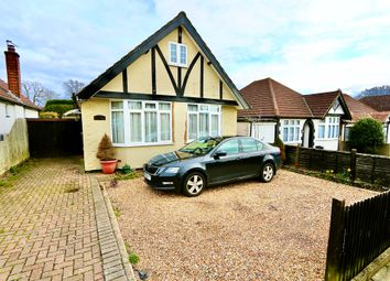 Thumbnail 3 bed detached bungalow for sale in Hill Lane, Ruislip