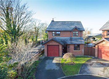 Thumbnail 4 bedroom detached house for sale in Hamlet Grove, Wharles, Preston