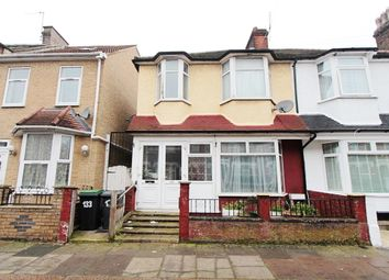 Thumbnail 3 bed semi-detached house for sale in Napier Road, London