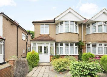 Thumbnail 3 bed property for sale in Hibernia Gardens, Hounslow