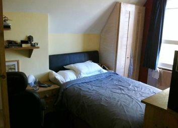 Thumbnail 1 bed flat to rent in Montpelier Road, London