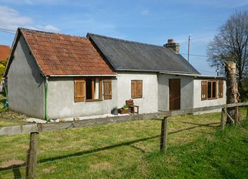 Thumbnail 1 bed country house for sale in Saint-Clément-Rancoudray, Basse-Normandie, 50140, France