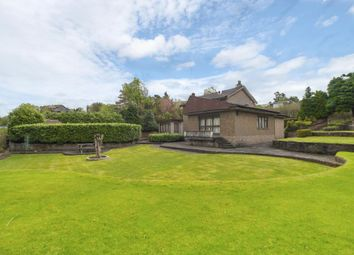 Thumbnail 4 bed detached house for sale in The Priory, Bellevue Road, Kirkintilloch