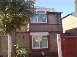 Thumbnail 2 bed semi-detached house to rent in Bishops Gardens, Ellesmere Port