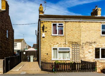 Thumbnail 2 bed semi-detached house for sale in Hamilton Road, Alford, Lincolnshire