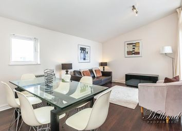 Thumbnail 2 bed flat to rent in Rushcutters Court, Boat Lifter Way, Surrey Quays, London