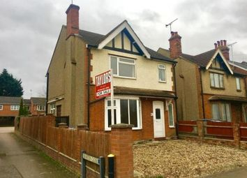 Thumbnail 3 bedroom detached house for sale in Bearton Road, Hitchin, Hertfordshire, England