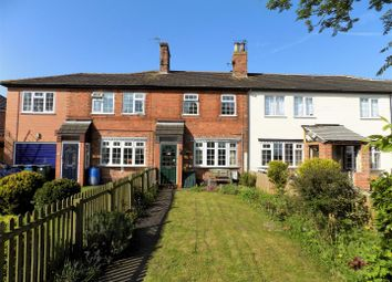 Thumbnail 3 bed terraced house for sale in Main Road, Barnstone, Nottingham