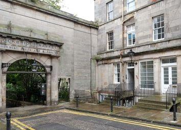 Thumbnail 1 bed flat for sale in 8 St Stephen Place, Stockbridge, Edinburgh