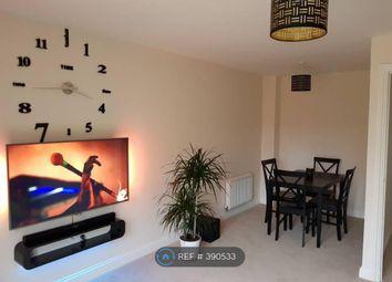 Thumbnail Room to rent in Keir Hardie Way, Barking
