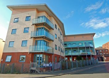 Thumbnail 2 bed flat to rent in Flat, Shauls Court, - Verney Street, Exeter