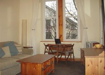 Thumbnail 1 bedroom flat to rent in Buchanan Street, Edinburgh