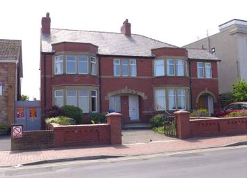 Thumbnail 4 bed semi-detached house for sale in Laidleys Walk, Fleetwood
