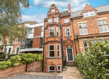 Thumbnail 2 bed flat for sale in Apartment Three, 61 Billing Road, Abington
