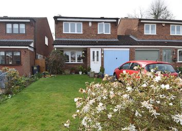 Thumbnail 3 bed link-detached house for sale in Nursery Drive, Kings Norton, Birmingham