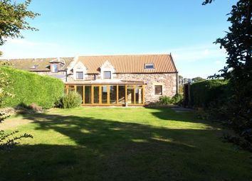 Thumbnail 5 bed semi-detached house to rent in 1 Waughton Steading, East Linton