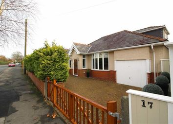 Thumbnail 4 bedroom detached house for sale in Queens Drive, Fulwood, Preston