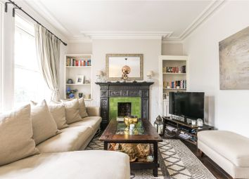 Thumbnail 3 bedroom flat for sale in Clapham Road, London